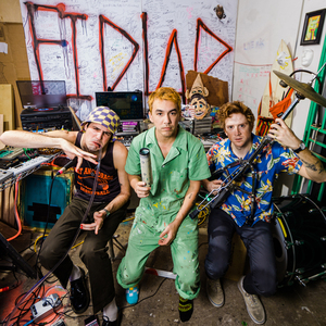 Fidlar Tickets Tour Dates 2019 Concerts Songkick