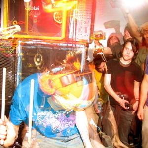 lightning bolt tour dates concerts tickets songkick