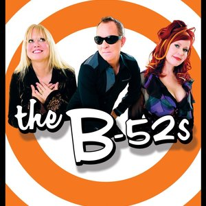 The B-52's live