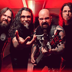 Slayer Tickets, Tour Dates 2019 & Concerts – Songkick