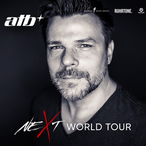 ATB Tickets, Tour Dates 2019 & Concerts – Songkick