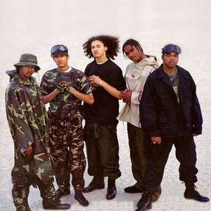 Image result for bone thugs n harmony