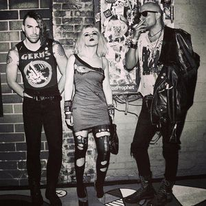 Barb Wire Dolls Tour Dates, Concerts & Tickets – Songkick
