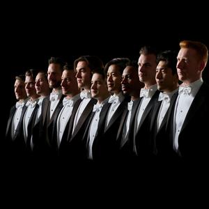Chanticleer Choir Tour