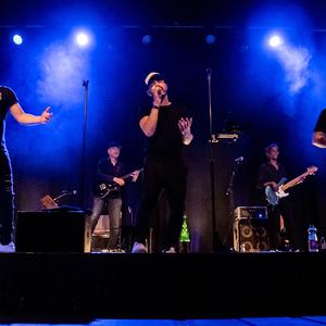 Sohne mannheims tour dates Robbee Mariano tot: Gründungsmitglied der Söhne Mannheims gestorben - Kultur - Stuttgarter Zeitung