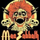 Mac Sabbath live