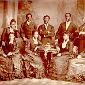 Fisk Jubilee Singers Tickets Tour Dates Amp Concerts 2021