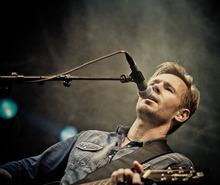 Björn Rosenström live