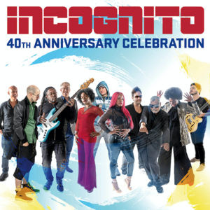 Incognito Tickets, Tour Dates 2019 & Concerts – Songkick