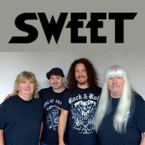 The Sweet Live