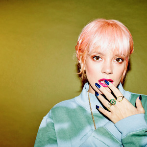 Lily Allen Tour Announcements 2020 Amp 2021 Notifications