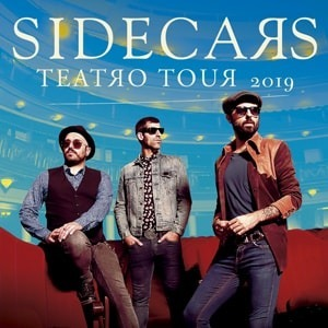 Sidecars Tickets, Tour Dates 2019 & Concerts – Songkick