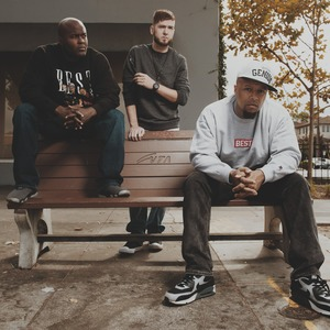 Cunninlynguists Tour