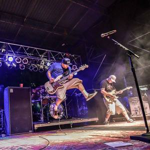 Slightly Stoopid Morrison Tickets Red Rocks Amphitheatre 17 Aug