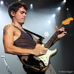 john mayer tour europe