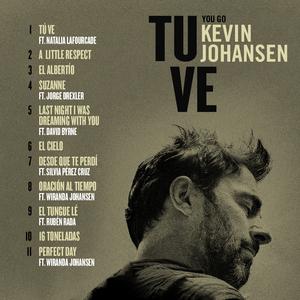 Kevin Johansen Tour Dates 1f0db577eeaf4