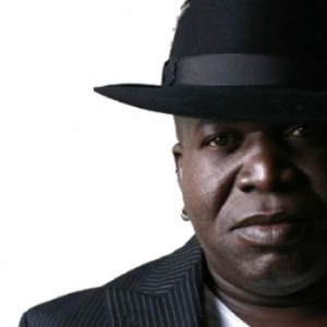 Barrington Levy live.