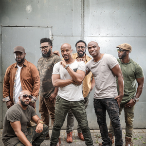 Naturally 7 Tickets, Tour Dates 2019 & Concerts – Songkick