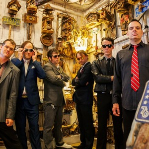 electric six chester tickets the live rooms 06 sep 2018 songkick