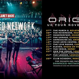dan reed network chester tickets the live rooms 17 nov 2018 songkick