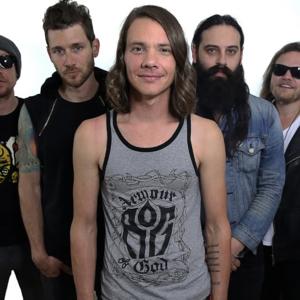 The Red Jumpsuit Apparatus Tickets, Tour Dates 2017 & Concerts ...