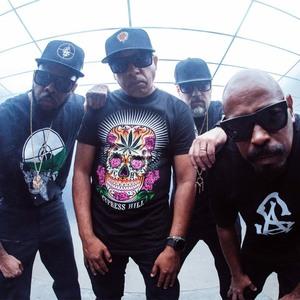 Resultado de imagen de Cypress Hill & Slightly Stoopid
