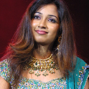 Shreya Ghoshal Tour Dates Concerts Tickets Songkick