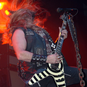 Black Label Society and The Black Dahlia Murder Boise