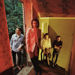 Arctic Monkeys Tour Dates, Concerts & Tickets – Songkick