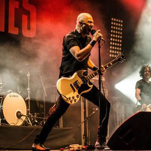 Danko Jones Tickets, Tour Dates 2019 & Concerts – Songkick