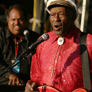 Chuck Berry Tour Dates & Concert History – Songkick