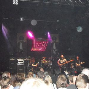 Limehouse Lizzy Tour Dates