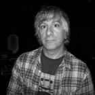 Lee Ranaldo at The Chapel (25 Oct 17)
