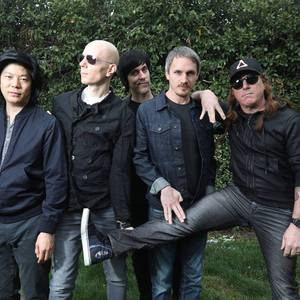 A Perfect Circle Tour Dates Concerts Tickets Songkick
