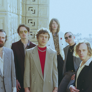 Image result for cage the elephant 2019