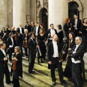 English Baroque Soloists Tickets, Tour Dates 2019 & Concerts – Songkick