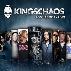 kings of chaos tour dates concerts tickets songkick. Black Bedroom Furniture Sets. Home Design Ideas