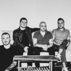 The Menzingers at Rock City Studios (28 Sep 17)
