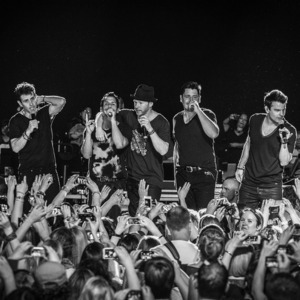 New Kids On The Block Tour Dates, Concerts & Tickets – Songkick