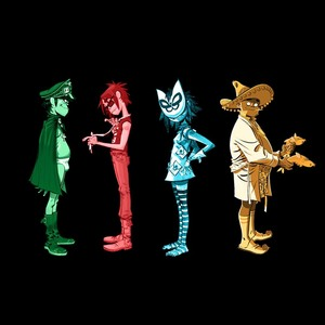 Gorillaz Tour 2020.Gorillaz Tour Announcements 2019 2020 Notifications
