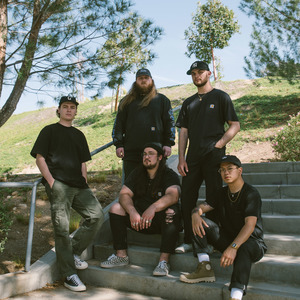 Knocked Loose, Rotting Out, and seeyouspacecowboy Anaheim