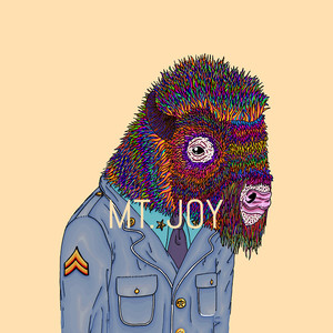 Mt  Joy Tickets, Tour Dates 2019 & Concerts – Songkick