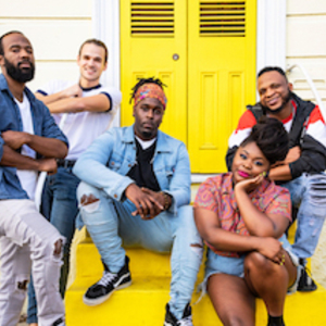 tank and the bangas tickets tour dates 2019 concerts songkick