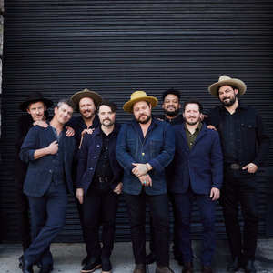 Nathaniel Rateliff & The Night Sweats Tickets, Tour Dates