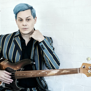 Jack White Tour Dates, Concerts & Tickets – Songkick