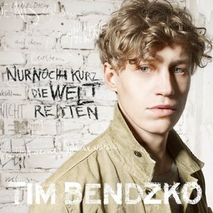 On Tour Tim Bendzko Live