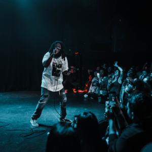 Murs Rapper 2014
