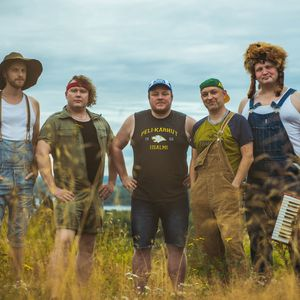 steve n seagulls chester tickets the live rooms 04 dec 2018