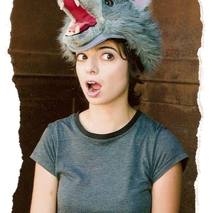 kate micucci mr moon
