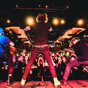 The Faim, Stand Atlantic, and WSTR Chicago Tickets, Chop Shop, 06